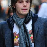 Evan Peters Age, Weight, Height, Measurements