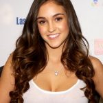 Jaclyn Swedberg Bra Size, Age, Weight, Height, Measurements
