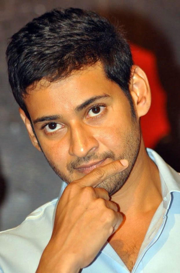 Mahesh Babu Age, Weight, Height, Measurements