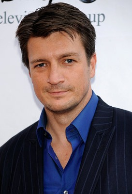 Nathan Fillion age