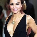 Samantha Barks Bra Size, Age, Weight, Height, Measurements