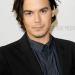 Tyler Blackburn Age, Weight, Height, Measurements