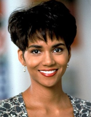 Halle Berry Plastic Surgery Before And After Celebrity Sizes
