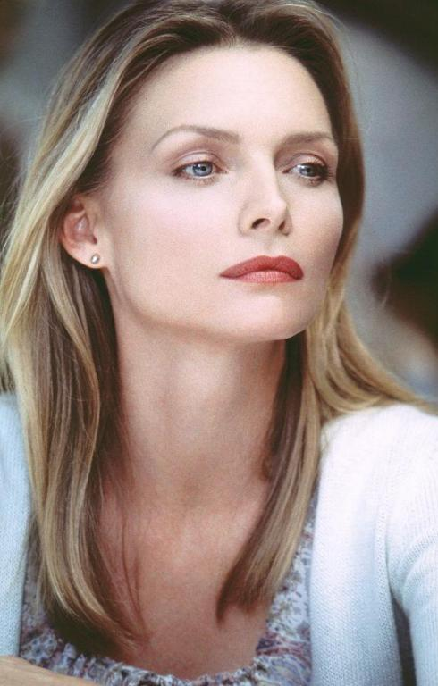 Michelle Pfeiffer Plastic Surgery Before and After - Celebrity Sizes