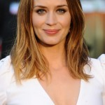 Emily Blunt Plastic Surgery Before and After