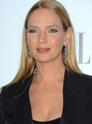 Uma Thurman Plastic Surgery Before and After - Celebrity Sizes