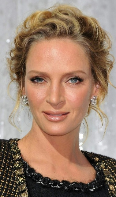 Uma Thurman Plastic Surgery Before And After Celebrity Sizes