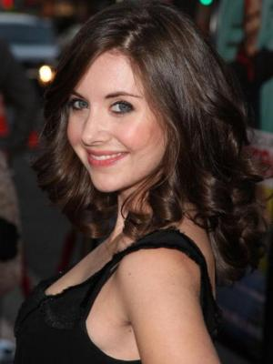 Alison brie community - 1 part 2