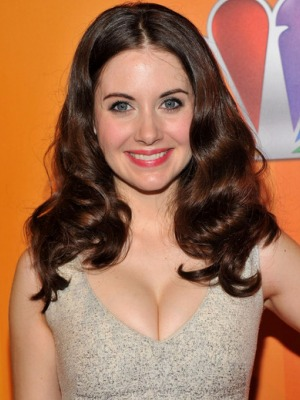 Alison brie community - 1 part 3