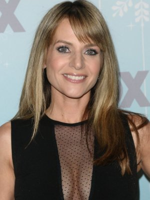 Jessalyn Gilsig law and order