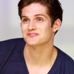 Daniel Sharman Age, Weight, Height, Measurements