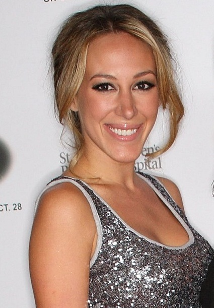 Haylie Duff Bra Size, Age, Weight, Height, Measurements ...