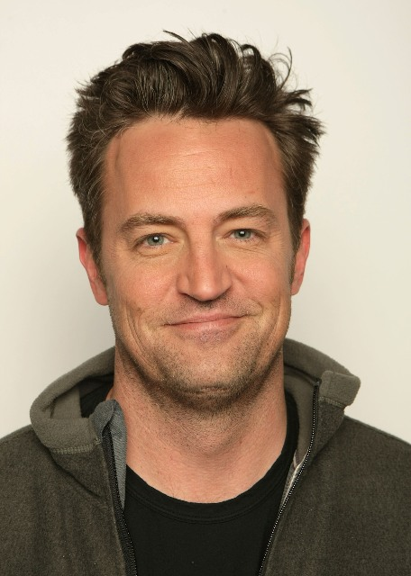 Matthew Perry Age Weight Height Measurements