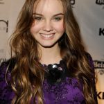 Liana Liberato Bra Size, Age, Weight, Height, Measurements