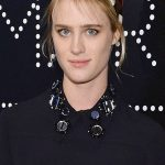 Mackenzie Davis Bra Size, Age, Weight, Height, Measurements