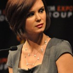 Keegan Connor Tracy Bra Size, Age, Weight, Height, Measurements