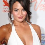 Chrissy Teigen Bra Size, Age, Weight, Height, Measurements