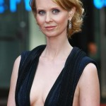 Cynthia Nixon Plastic Surgery Before and After