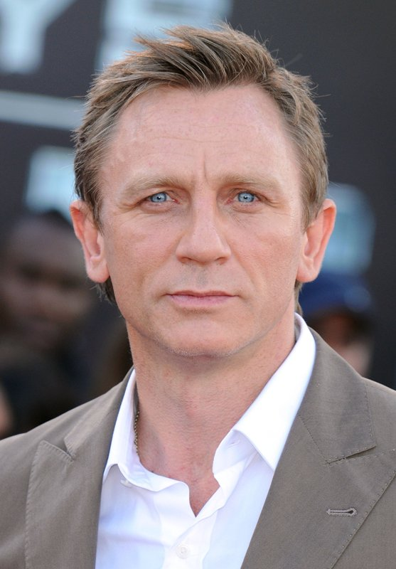 Daniel Craig Is Back As 007 Daniel Craig Daniel O