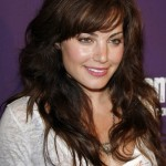 Erica Durance Plastic Surgery Before and After