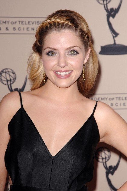 Jen Lilley Nude Photos 94