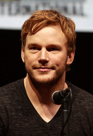 Chris Pratt Plastic Surgery Before and After - Celebrity Sizes