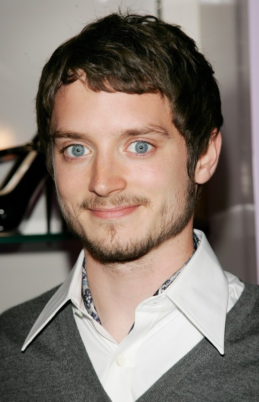 Elijah Wood Weight eli...