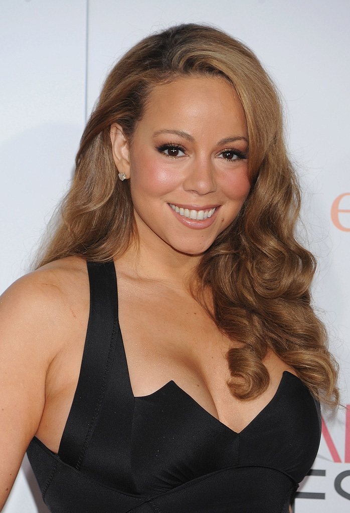 Mariah Carey Plastic Surgery Before and After - Celebrity ... Mariah Carey