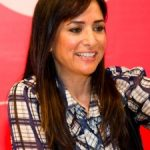Pamela Adlon Bra Size, Age, Weight, Height, Measurements