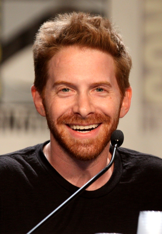 Seth Green Age, Weight, Height, Measurements - Celebrity Sizes