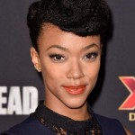 Sonequa Martin-Green Bra Size, Age, Weight, Height, Measurements