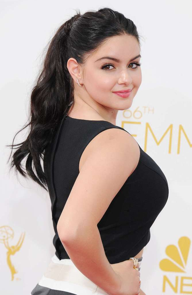 Ariel Winter naked (32 foto), foto Feet, YouTube, lingerie 2016