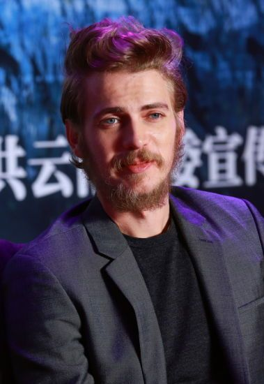 Hayden Christensen Age Weight Height Measurements