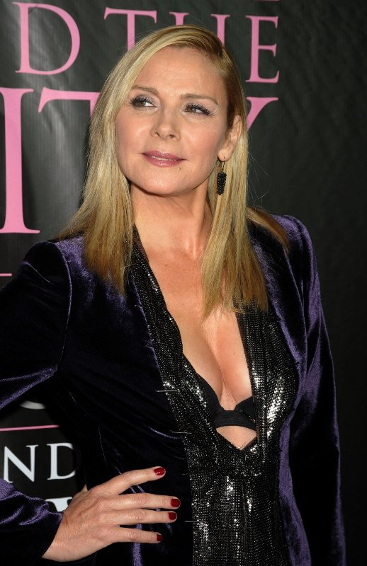 Kim Cattrall Plastic Surgery Before and After - Celebrity Sizes Kim Cattrall