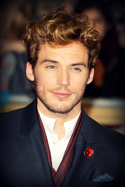 sam claflin age weight height measurements celebrity