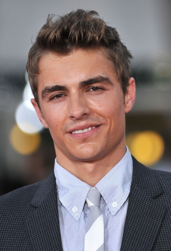 Dave Franco Age, Weigh...