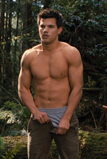 How Old Is Taylor Lautner 10