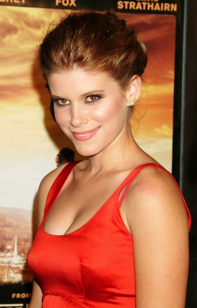 Kate Mara Plastic Surgery Before And After Celebrity Sizes
