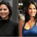 Olivia Munn Plastic Surgery Before and After
