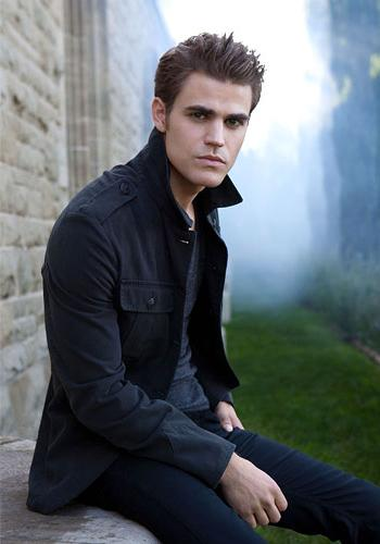 Paul Wesley Workout Ro...