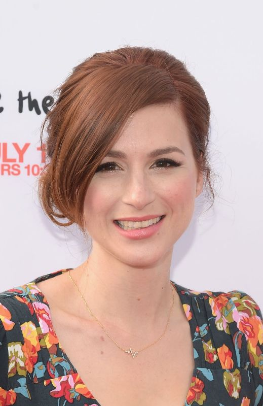 Aya Cash Bra Size Age Weight Height Measurements