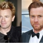 Ewan McGregor Plastic Surgery Before and After