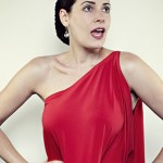Paget Brewster Bra Size, Age, Weight, Height, Measurements