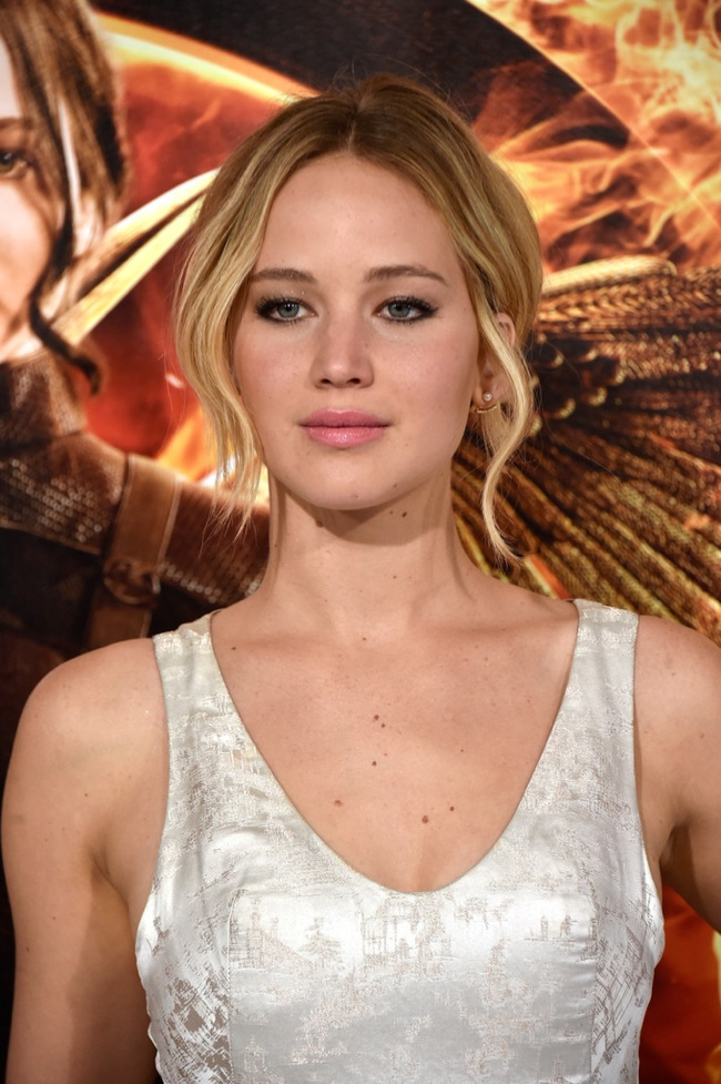 Jennifer Lawrence Net ...