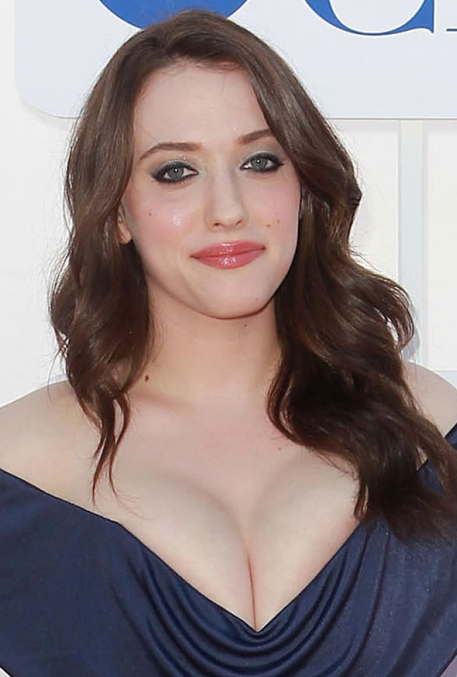 Kat Dennings Nude Photos 21