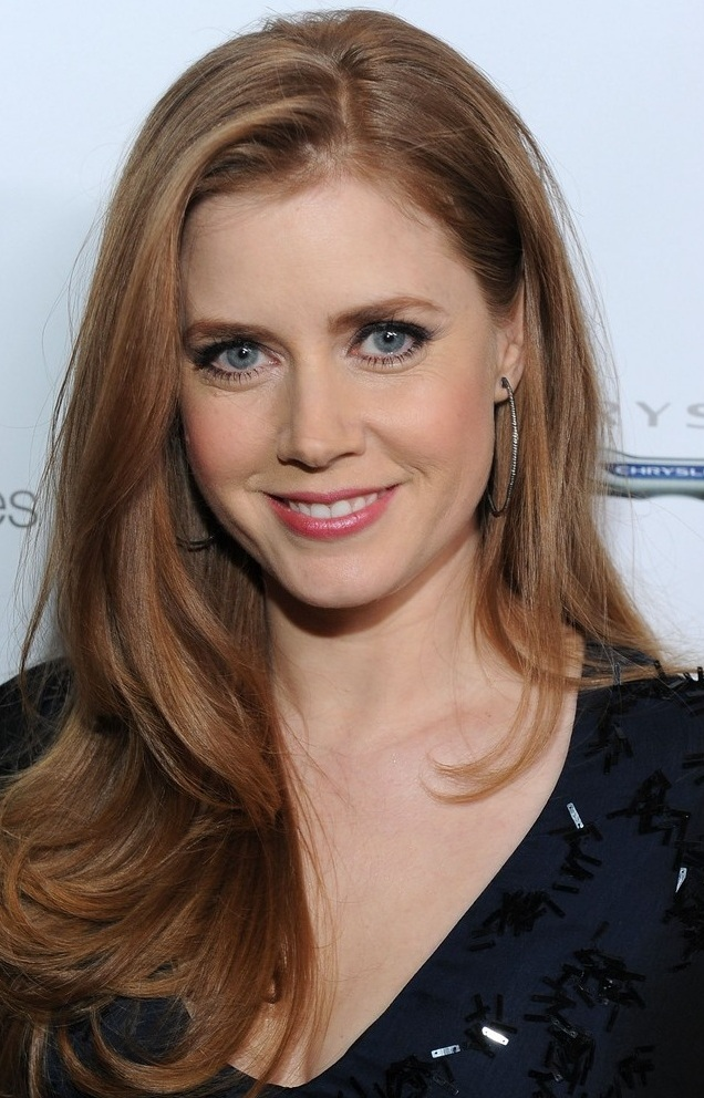 Amy adams the fighter - 1 10