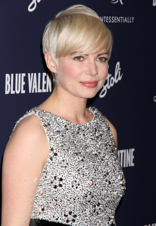How rich is Michelle Williams? Celebrity Net Worth