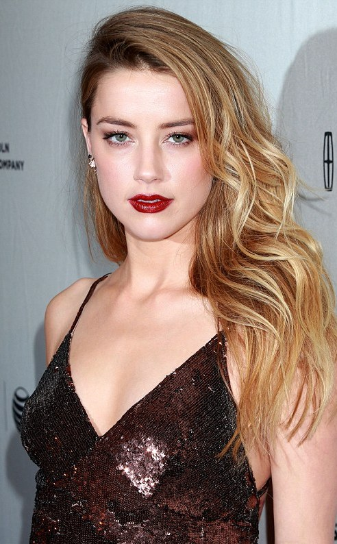 Amber Heard Net Worth - networthpost.org
