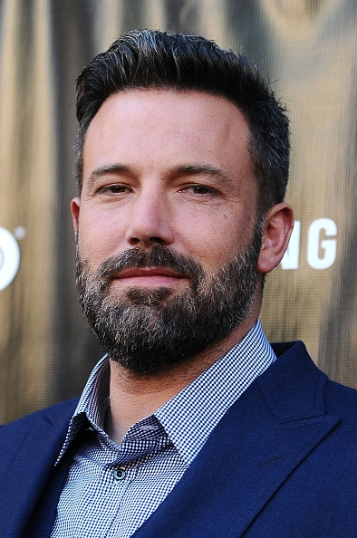 Ben Affleck Net Worth - Celebrity Sizes Ben Affleck