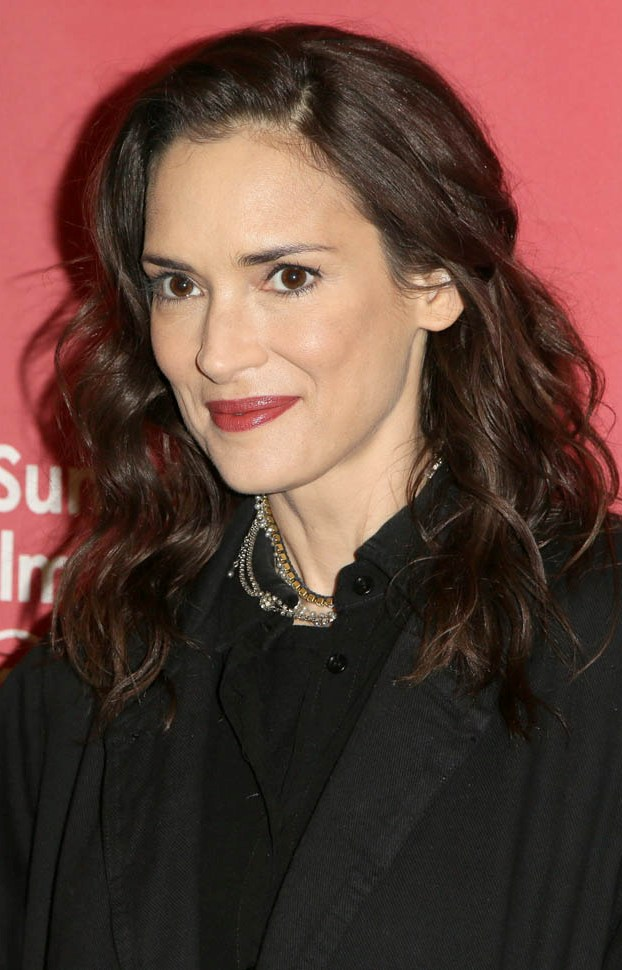 Winona Ryder Net Worth...